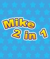 Mike 2 in 1
