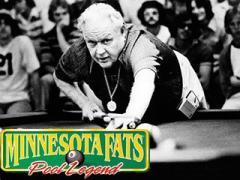 Minnesota Fats: Pool legend