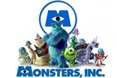 Monsters Incorporation