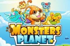 Monster's planet
