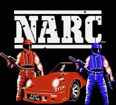 N.A.R.C.