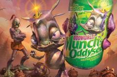 Oddworld: Munchs Oddysee