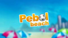 Pebol Beach