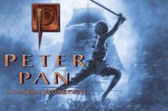 Peter Pan The Motion Picture Event