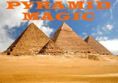 Pyramid magic