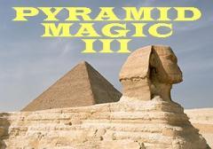 Pyramid magic 3