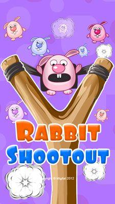 Rabbit Shotout