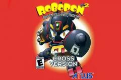 Rbopon 2: Cross version