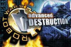 Robot wars: Advanced destruction
