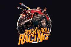 Rock 'n' Roll racing