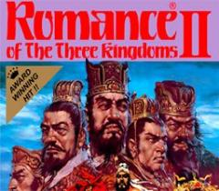 Romance of the three kingdoms 2