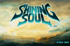 Shining Soul