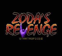 Startropics 2: Zoda Revenge