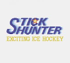 Stick Hunter: Exciting Ice Hockey