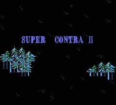 Super Contra 2