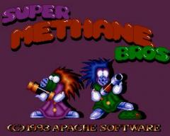 Super Methane Brothers