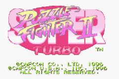 Super Puzzle Fighter 2 Turbo