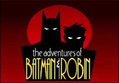 The adventures of Batman & Robin (Sega CD)