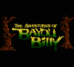 The Adventures of Bayou