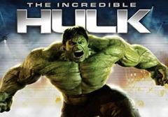 The incredible Hulk (Sega)
