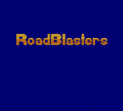 The Road Blasters