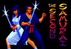 The second samurai