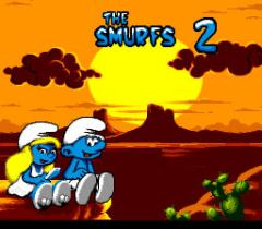 The Smurfs 2: Smurfs travel the world