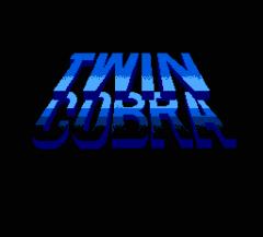 The Twin Cobra