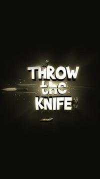 Throw The Knife