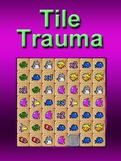Tile Trauma