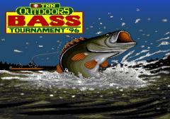 TNN Outdoors Bass Tournament 96
