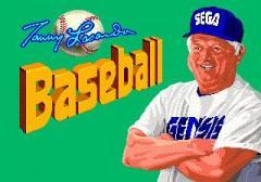 Tommy Lasorda baseball