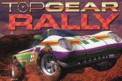 Top gear: Rally
