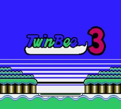 TwinBee 3