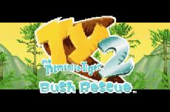 Ty the Tasmanian Tiger 2: Bush Rescue