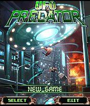 UFO Predator