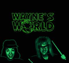 Wayne World