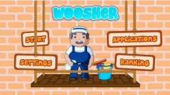 Woosher