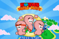 Worms World Party (GBA)