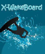 X-WakeBoard
