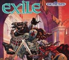 XZR (Exile)