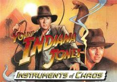 Young Indiana Jones: Instruments of chaos