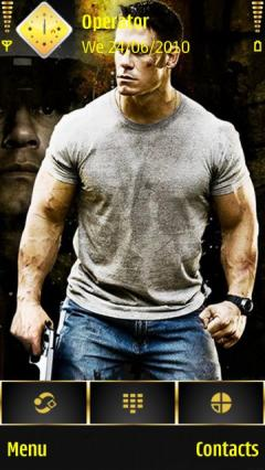 New Jhon Cena