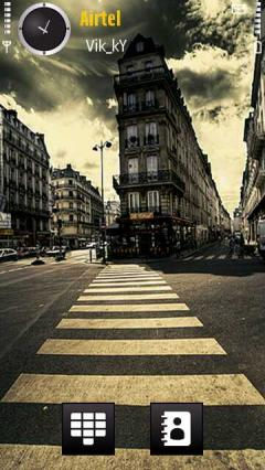 City Road H D