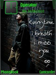 When I Breath