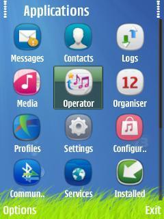 Nokia E6 Original