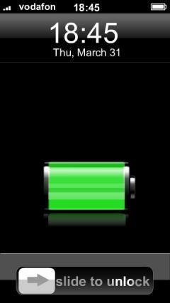 Battery Unlock