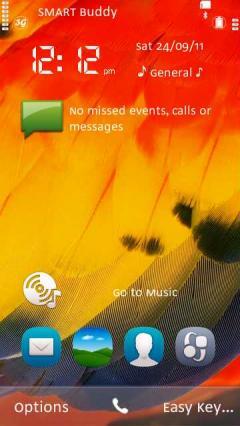 Symbian Belle S60v5