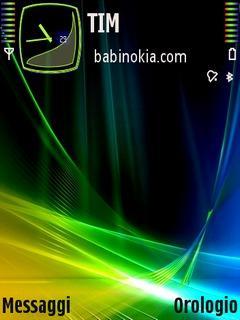 Dark Aurora By Babi