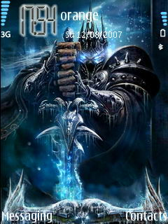 Wrath Of T Lich King